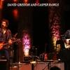 David Grissom, Casper Rawls