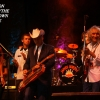 Junior Brown, Albert Lee